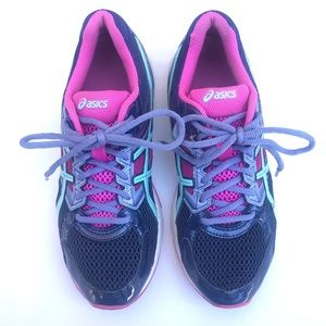 ASICS Gel Contend 3 Athletic Running Sneakers 8.5